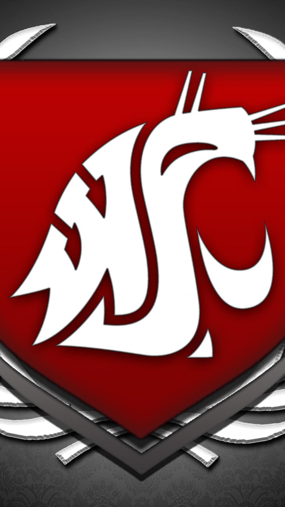 Wsu washington state university cougars wallpaper 110846 1080x1920