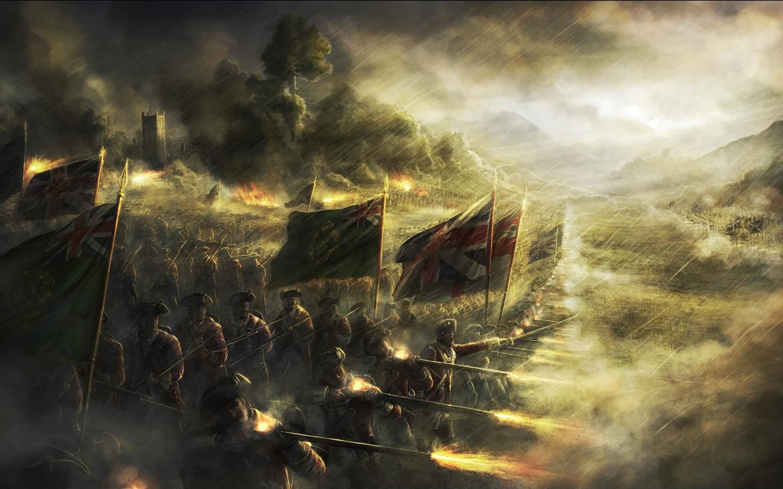 Empire Total War Wallpaper in 1440x900 1440x900