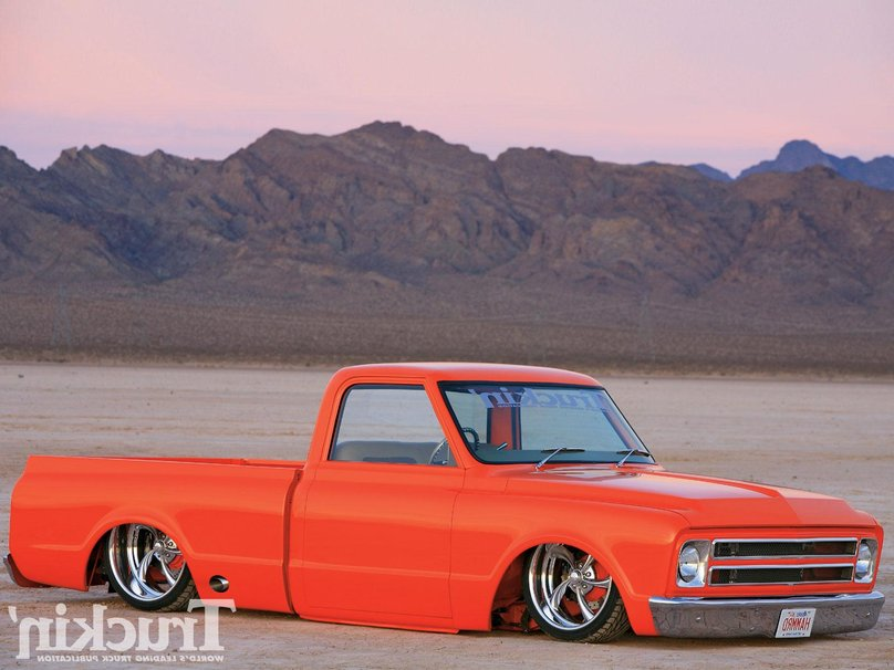 1967 chevy pickup truck wallpaper   ForWallpapercom 808x606