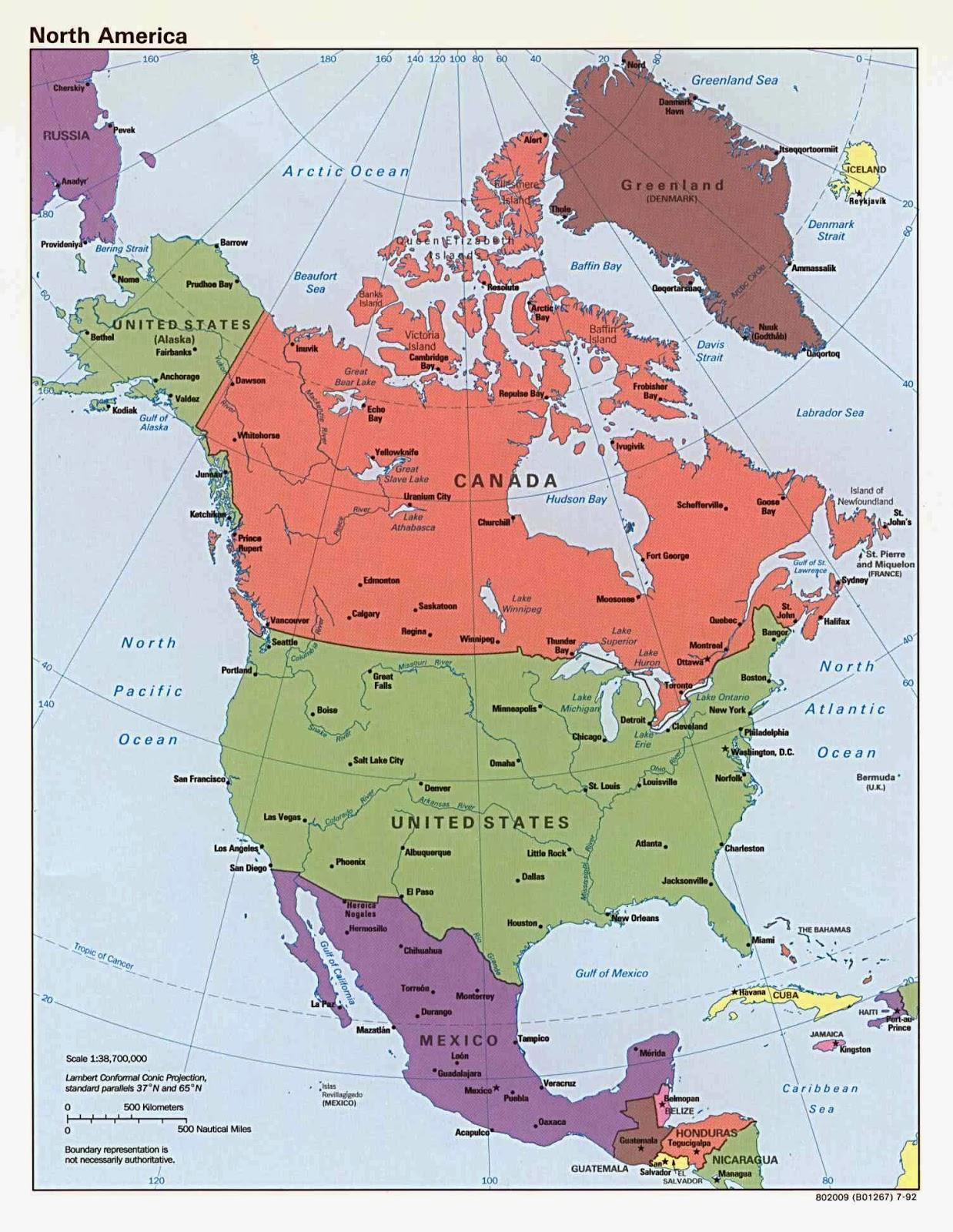 USA Map HD Wallpaper 1238x1600