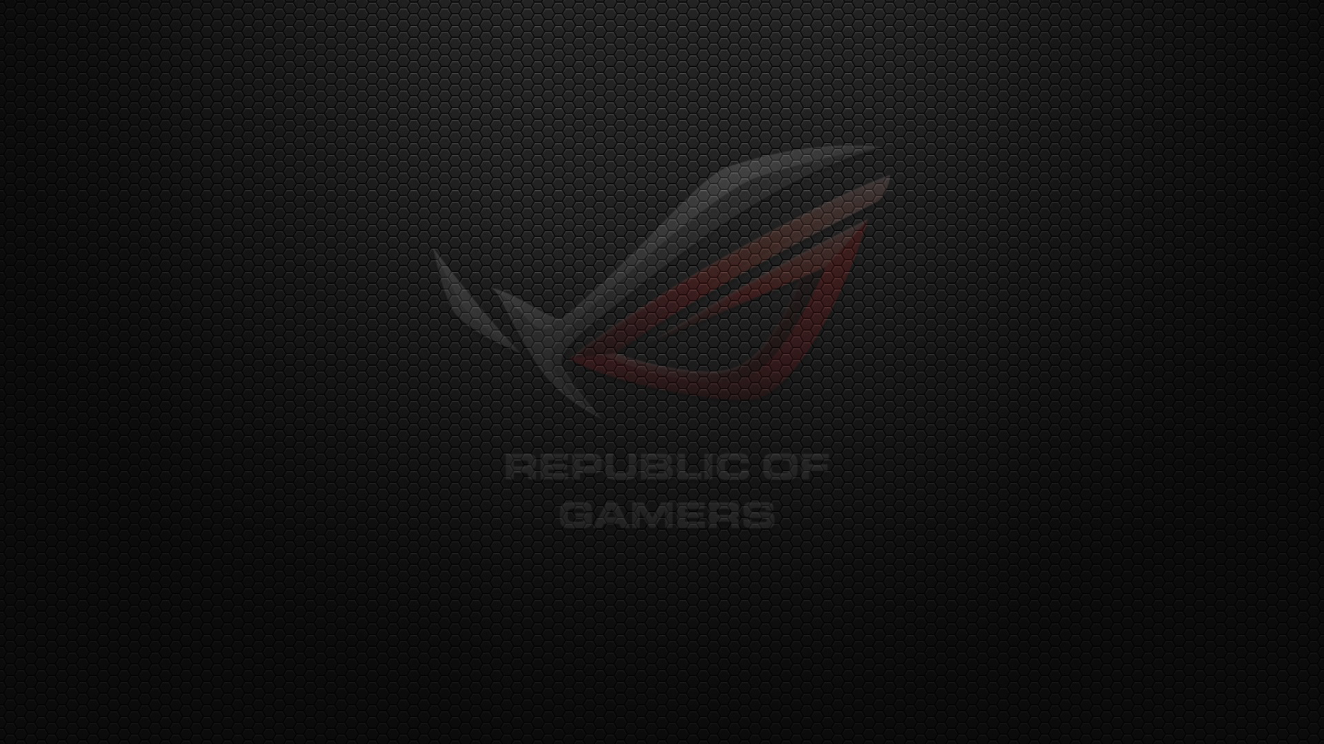 38 Asus Rog Wallpaper 1920x1080 On Wallpapersafari