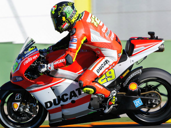 Quality 2015 MotoGP Valencia Test HD wallpapers is HD wallpaper 590x442