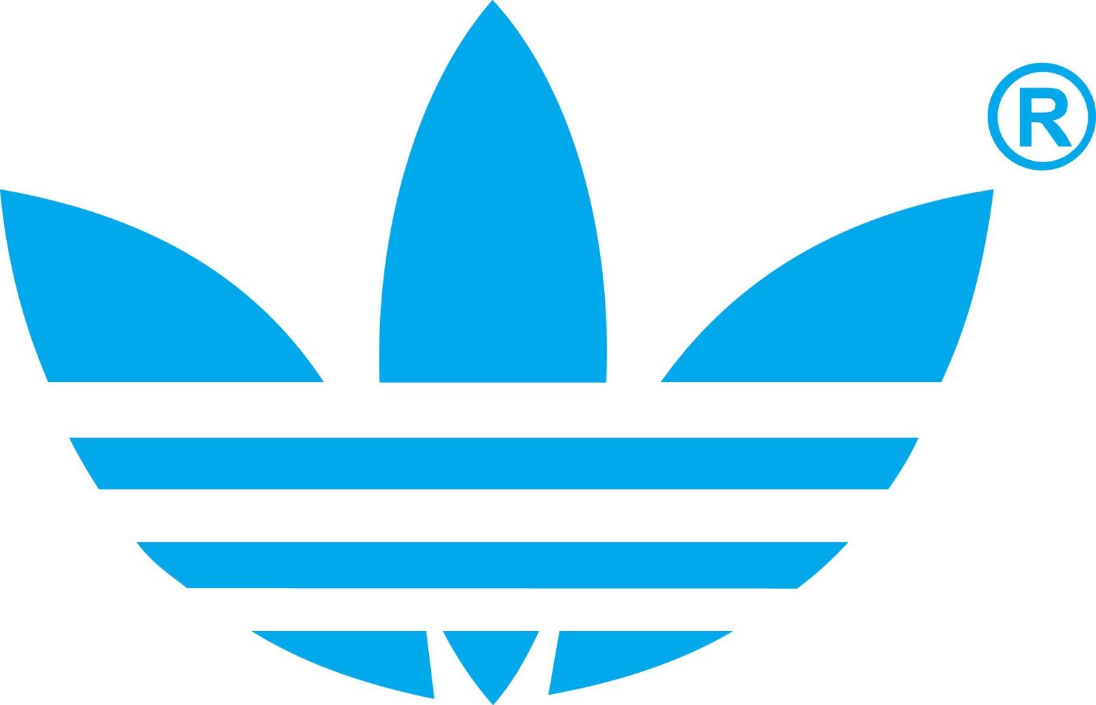 adidas azul png