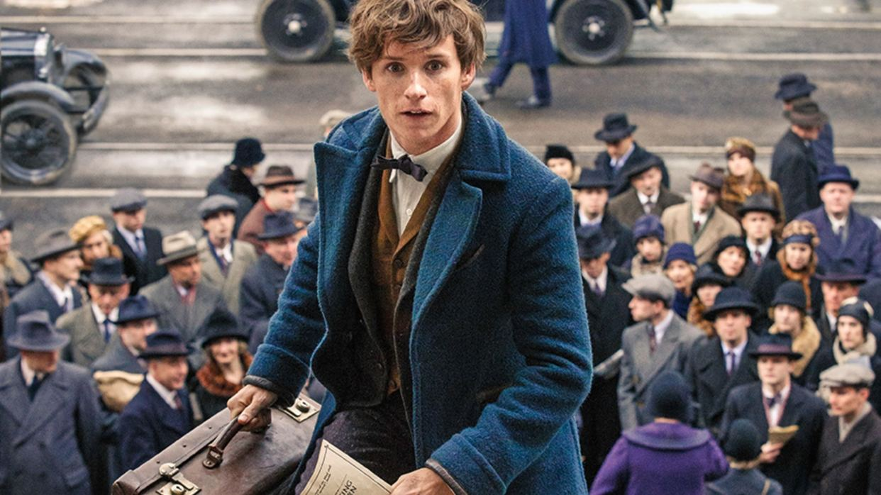 fantastic beasts and where to find them film images Fantastic 1242x698