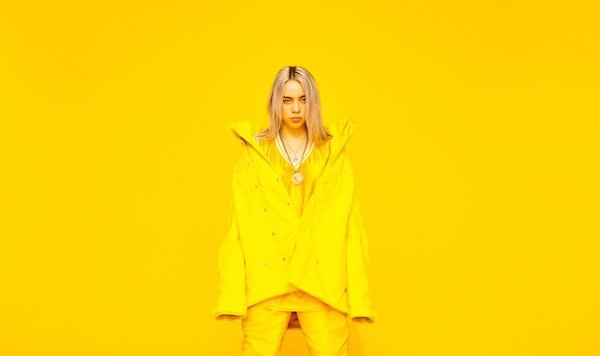 Watch Billie Eilish performs new song When The Partys 600x356