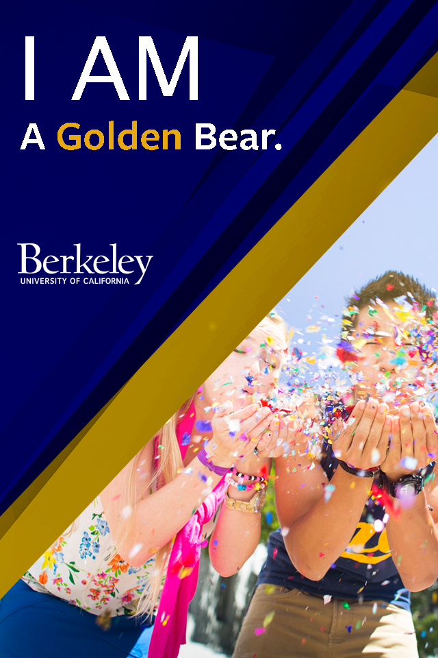 Wallpaper Downloads UC Berkeley Office of Undergraduate Admissions 640x960