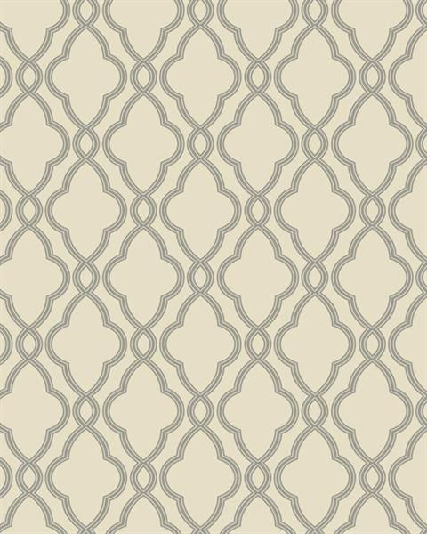 Green and Grey Hampton Trellis Wallpaper Wallpaper Pinterest 480x600