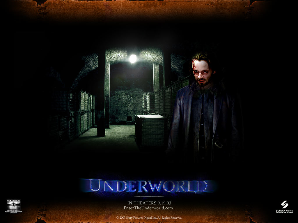 Michael Sheen as the Lycan Lucian   Ultimate Underworld 1024x768