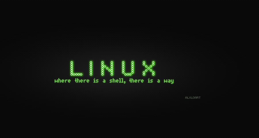 Linux wallpaper by laabiyad on DeviantArt