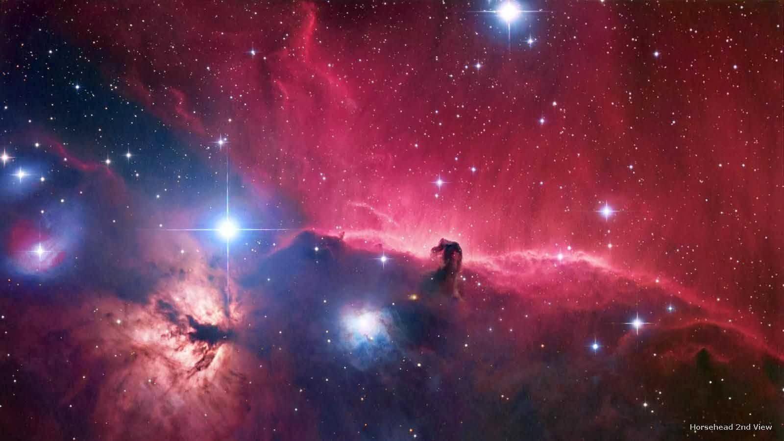 HD Wallpapers Horsehead Nebula Wallpapers 1600x900