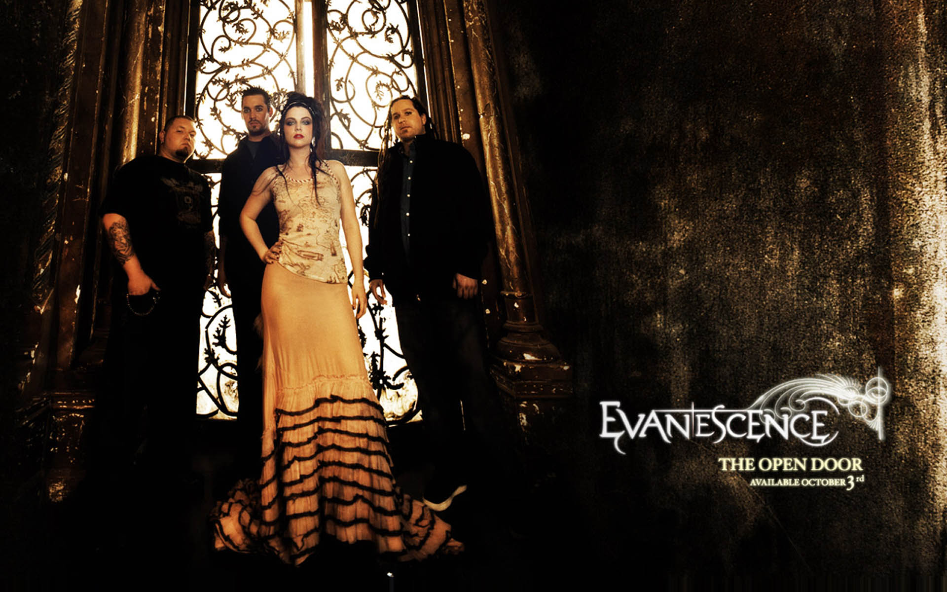 Evanescence The Open Door 1920x1200 Wallpapers 1920x1200 Wallpapers 1920x1200