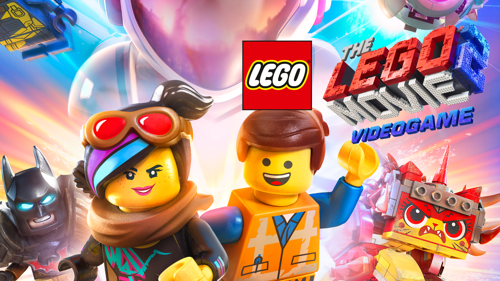 The LEGO Movie 2 Video Game Announced   Life In Brick 1920x1080