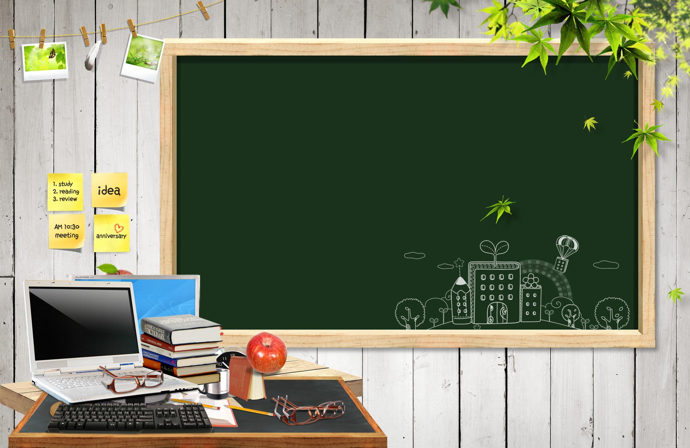 Classroom Wallpaper for Computer - WallpaperSafari