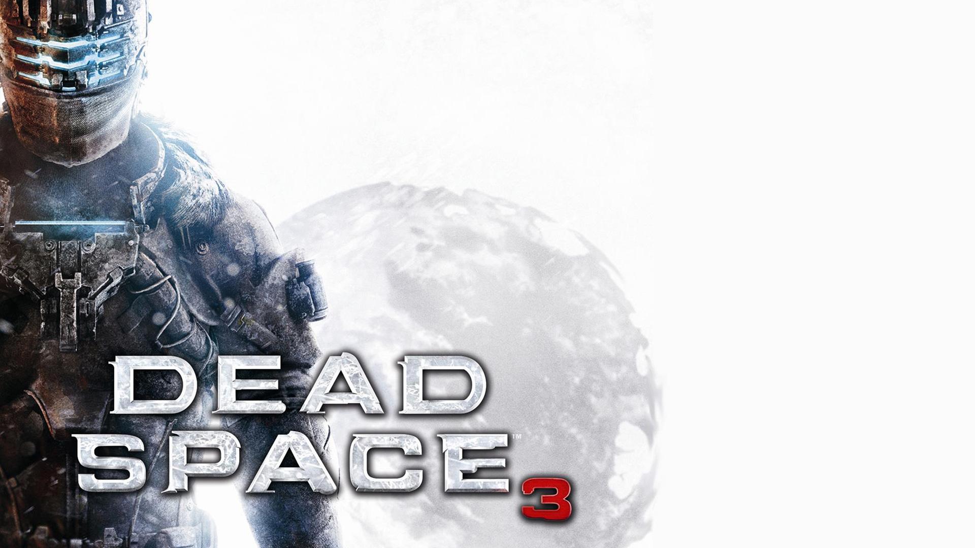 Dead Space 3 Wallpaper HD | Page 2