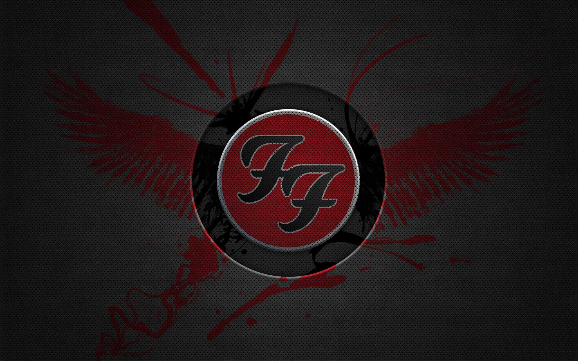 Foo Fighters New Album for 2014 1920x1200