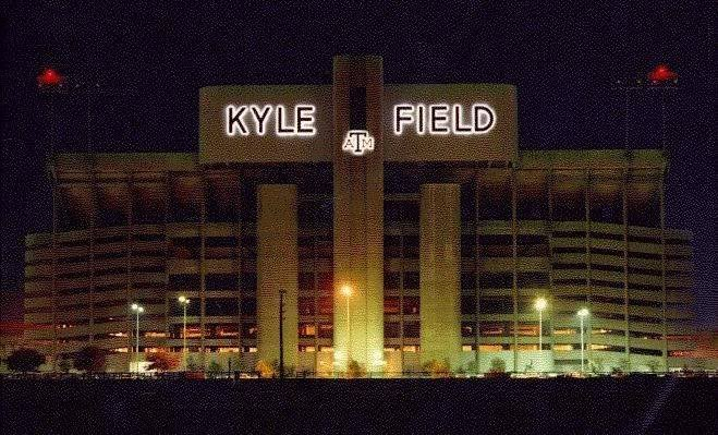 Kyle Field Graphics Code Kyle Field Comments Pictures 659x399