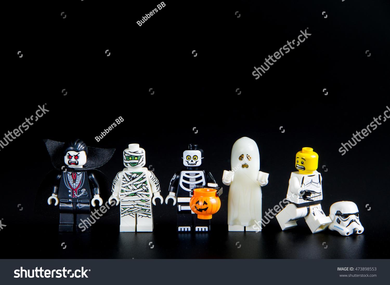 Nonthabure Thailand August 23 2016 Lego Stock Photo Edit Now 1500x1098