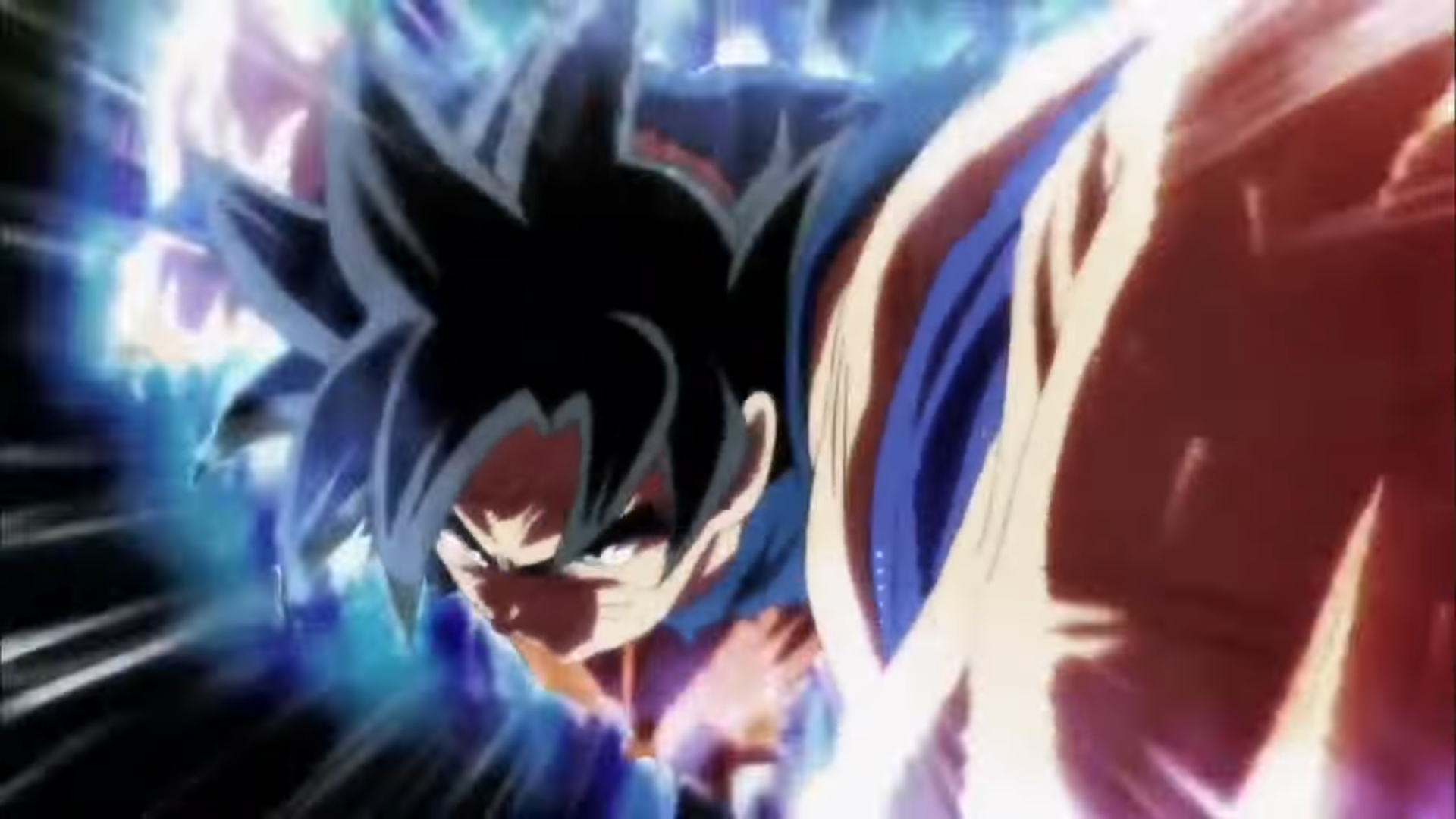Free Download Goku Ultra Instinct Wallpapers 1920x1080 For Your