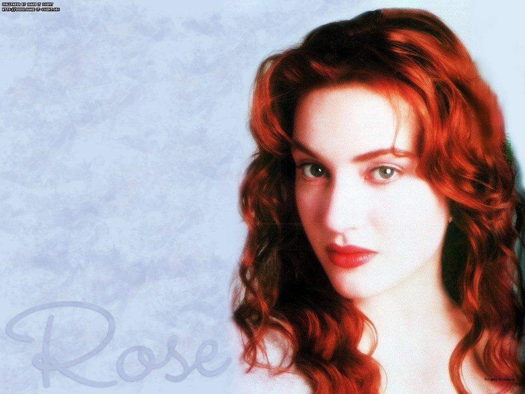 Rose - Rose Dawson Wallpaper (5699089) - Fanpop