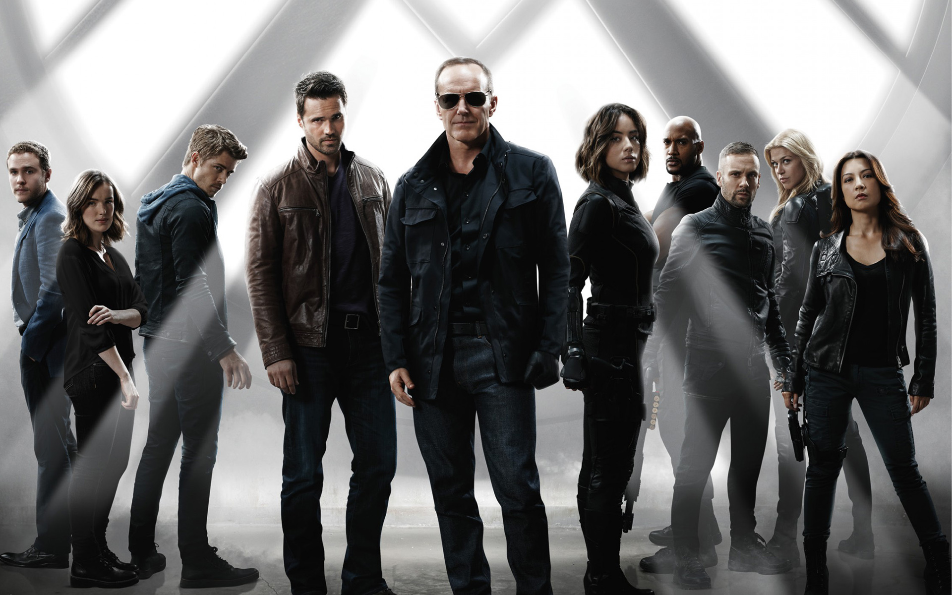 Agents of SHIELD Season 3 Wallpapers HD Wallpapers 1920x1200