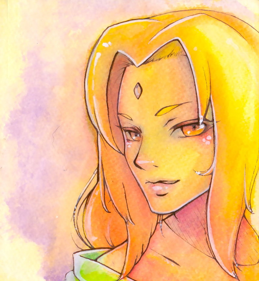 Lady Tsunade by BlissfulGold 858x931
