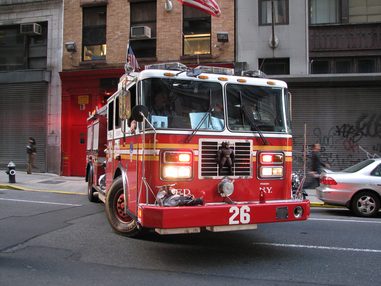 Ferrara Fire Truck Ferrara Truck Fire Truck Fire Engine Wallpaper 2816x2112