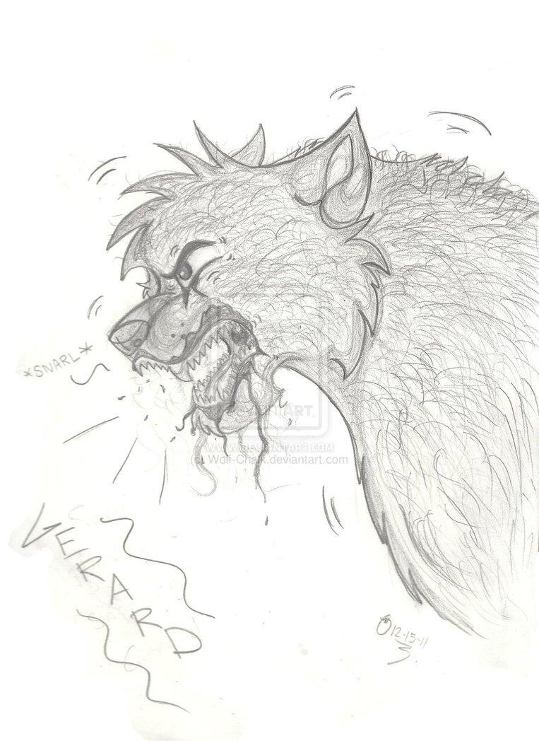 Badass Gerard by Wolf Chalk 763x1048