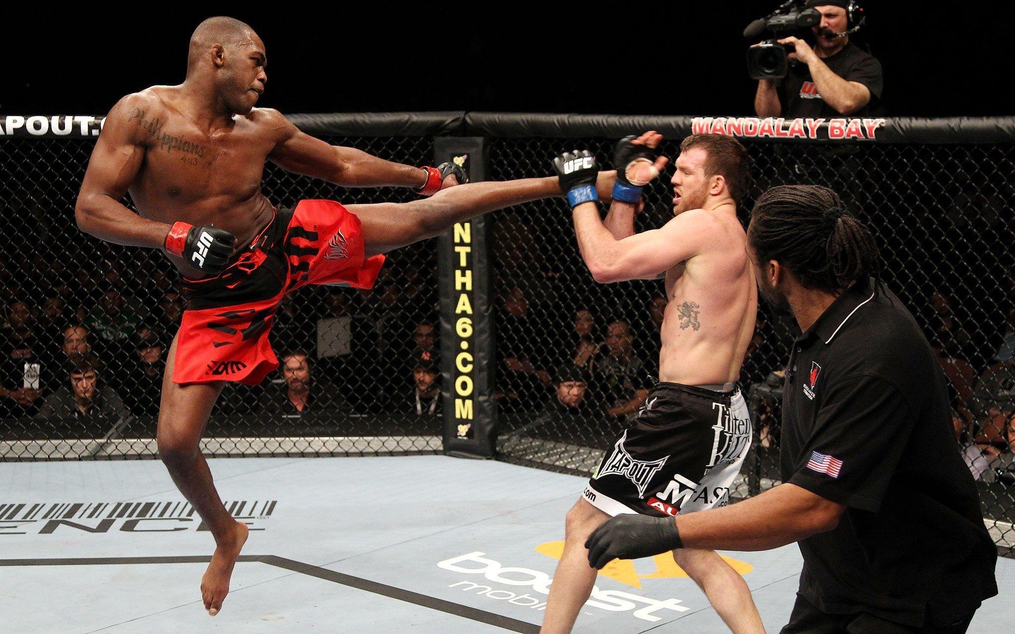 UFC Gallery UFC MMA Wallpaper Desktop Background Images 12801024 2048x1280