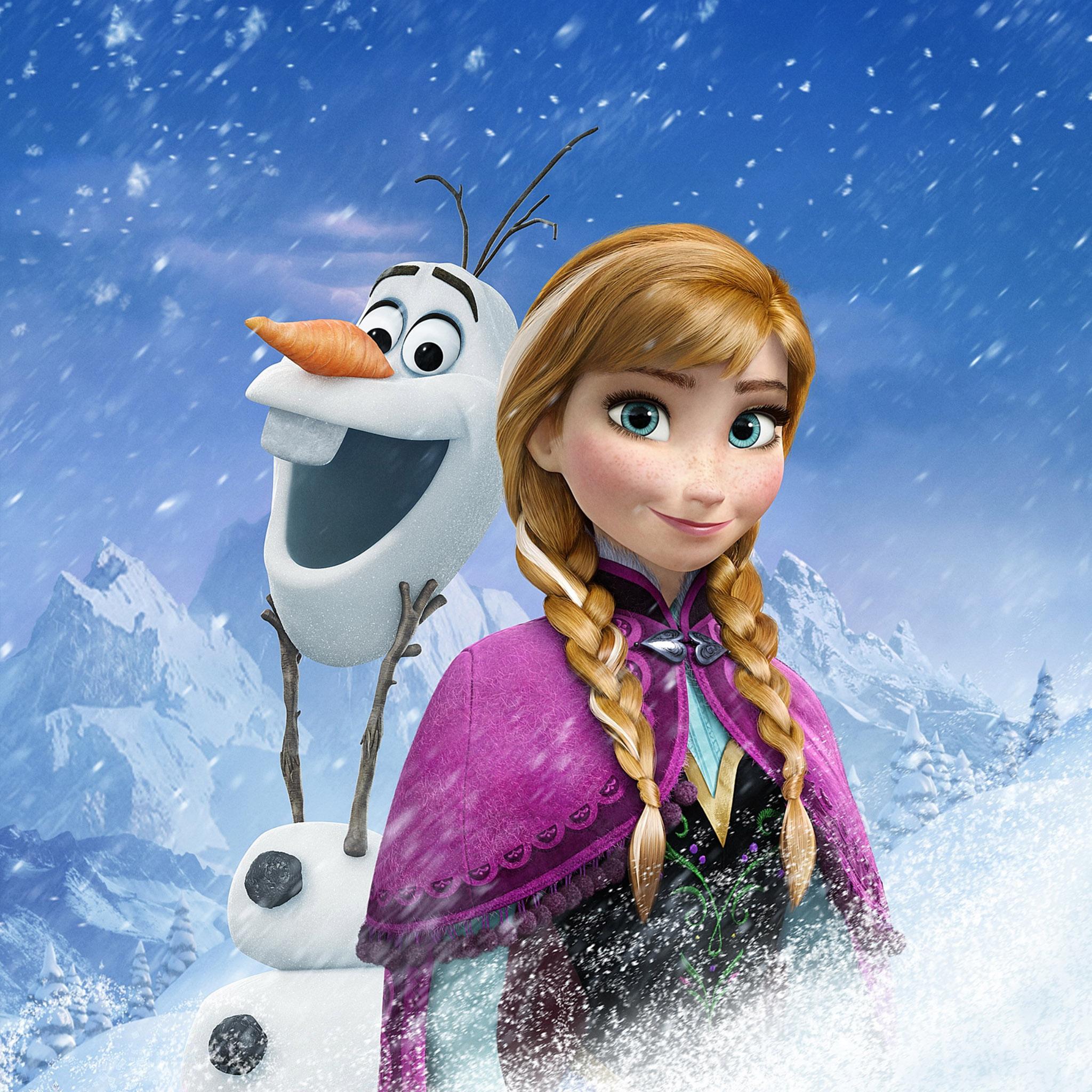 Frozen [iPad] 20482048 Wallpapers for iPad 2048x2048