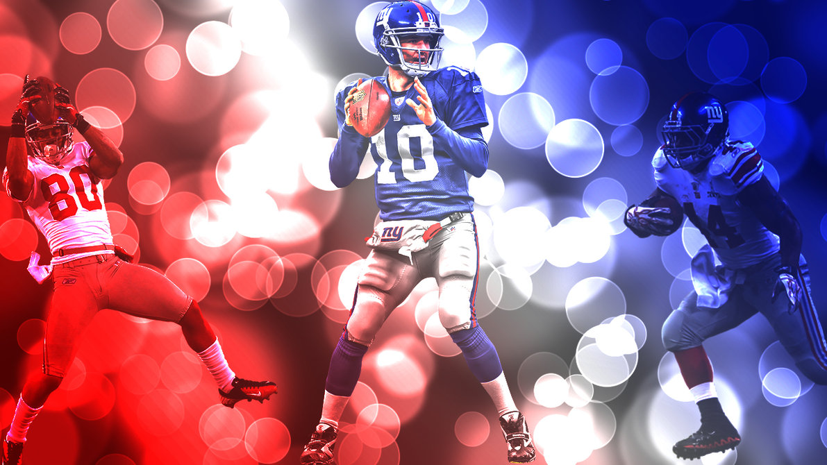 f22fc681 Download Game Day New York Giants Wallpaper by photoshopgraphics96 ...