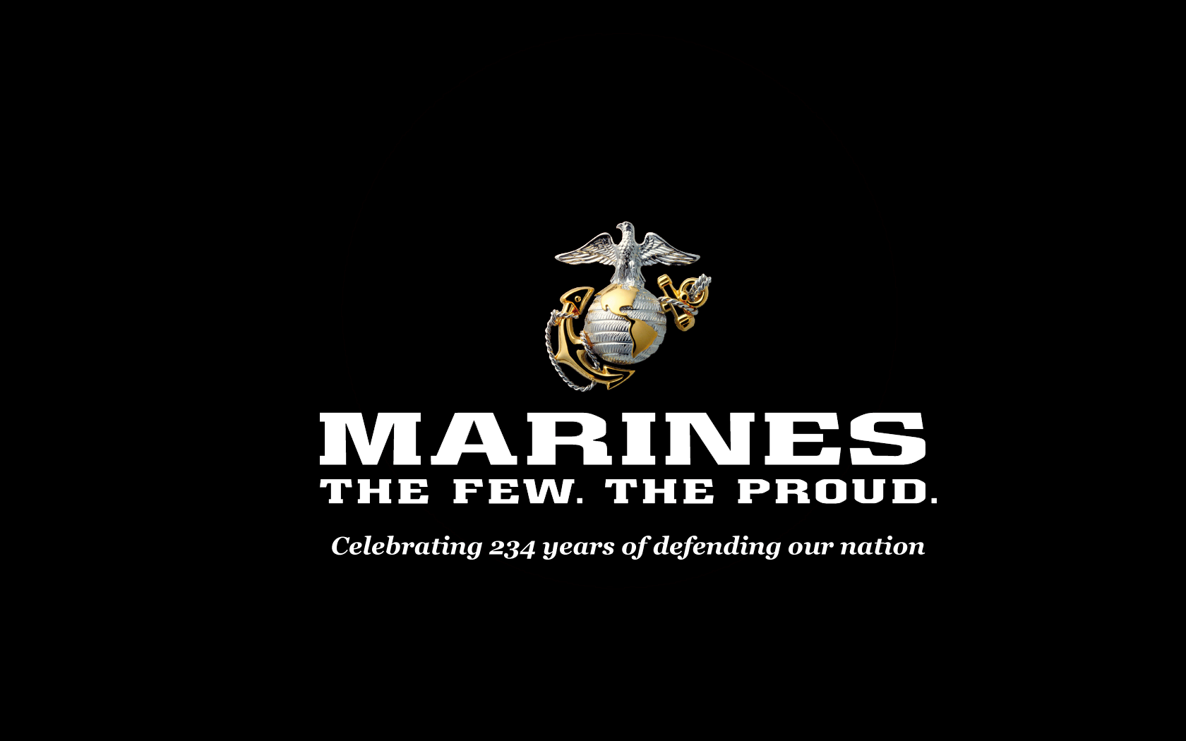 Marine Corps Desktop Backgrounds 1680x1050