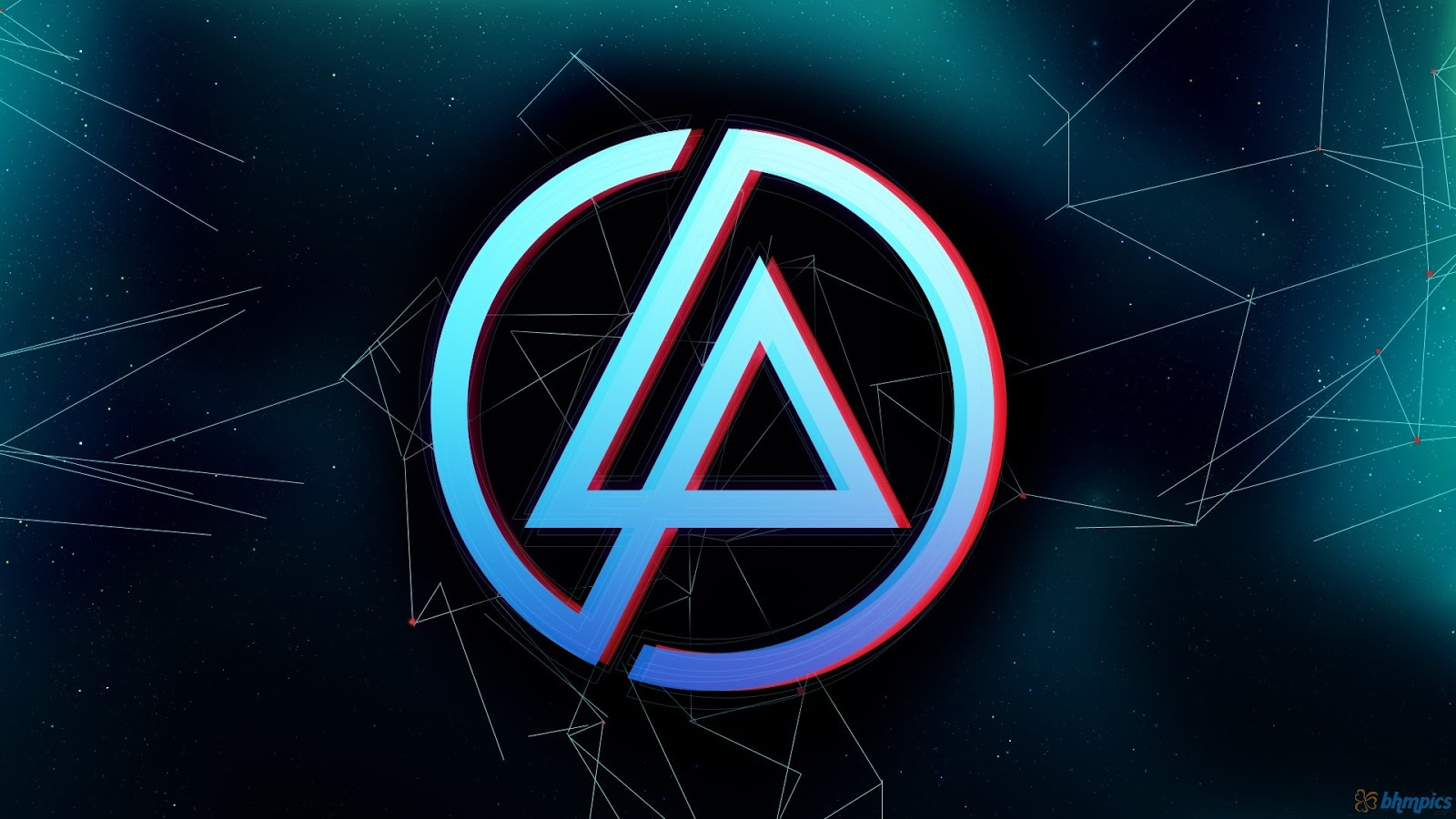 Linkin Park Album Wallpaper Maceme Wallpaper 1600x900