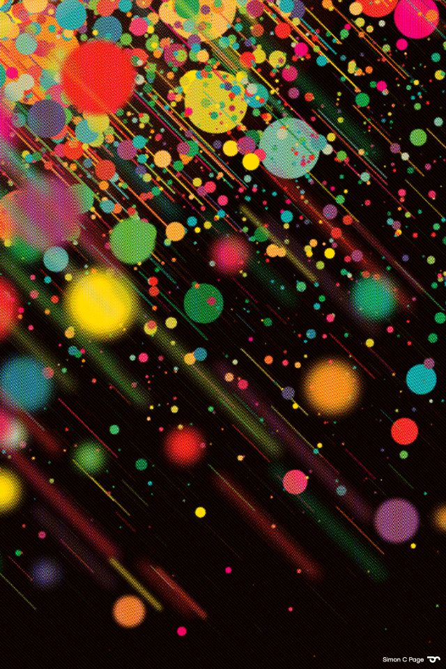 Windows Phone Wallpaper Gorgeous HD designs from Simon C Page 640x960