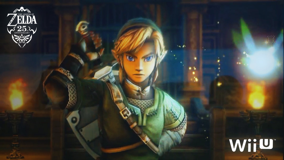 Zelda WII Wallpaper 1273x HD Download 1190x672
