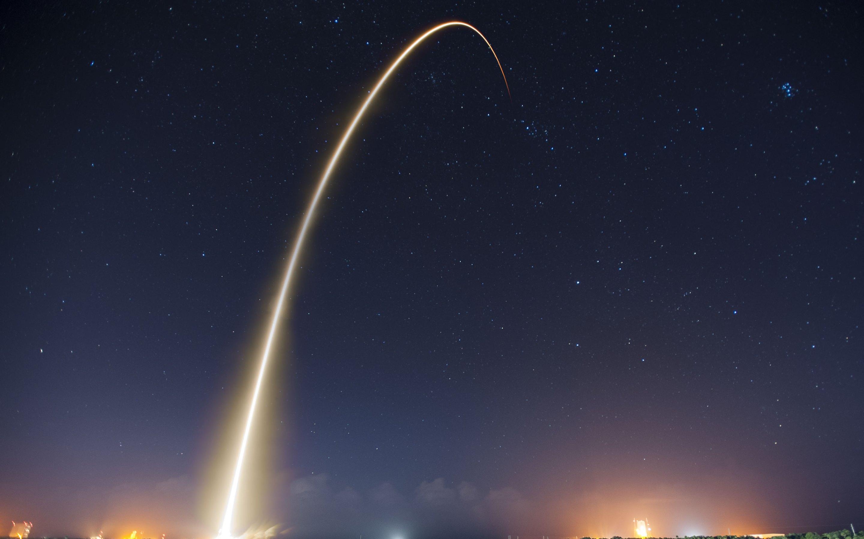 Falcon Heavy Wallpapers - WallpaperSafari