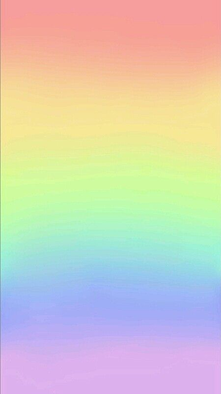 Pastel Ombre Color Background