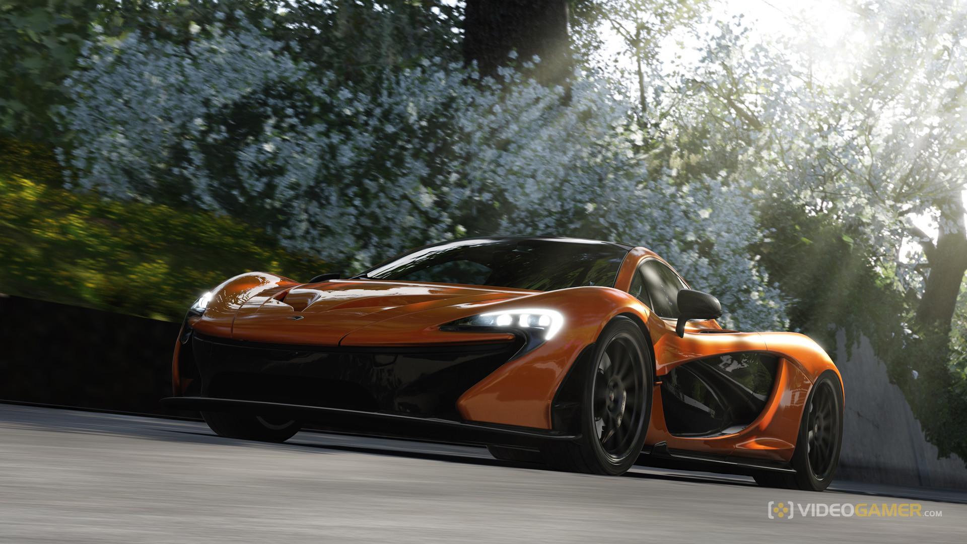 Forza Motorsport 5 Screenshot for Xbox One 1920x1080
