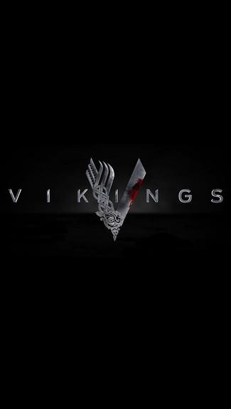 Vikings iPhone Wallpaper 325x576