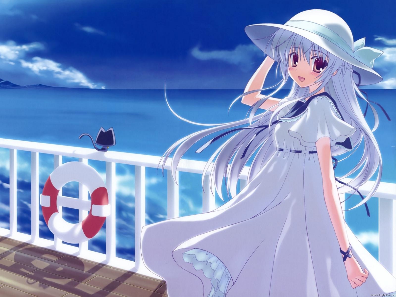 Anime Phone 1600x1200
