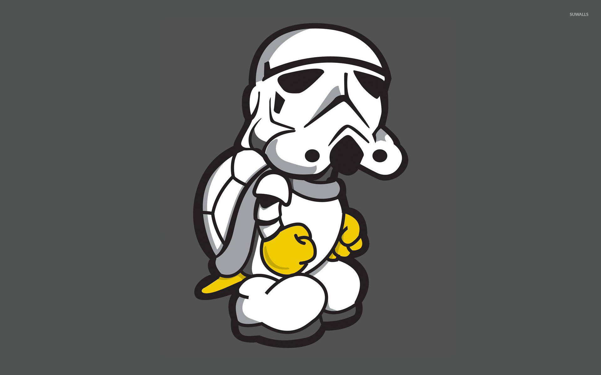Stormtroopa wallpaper - Game wallpapers - #17027