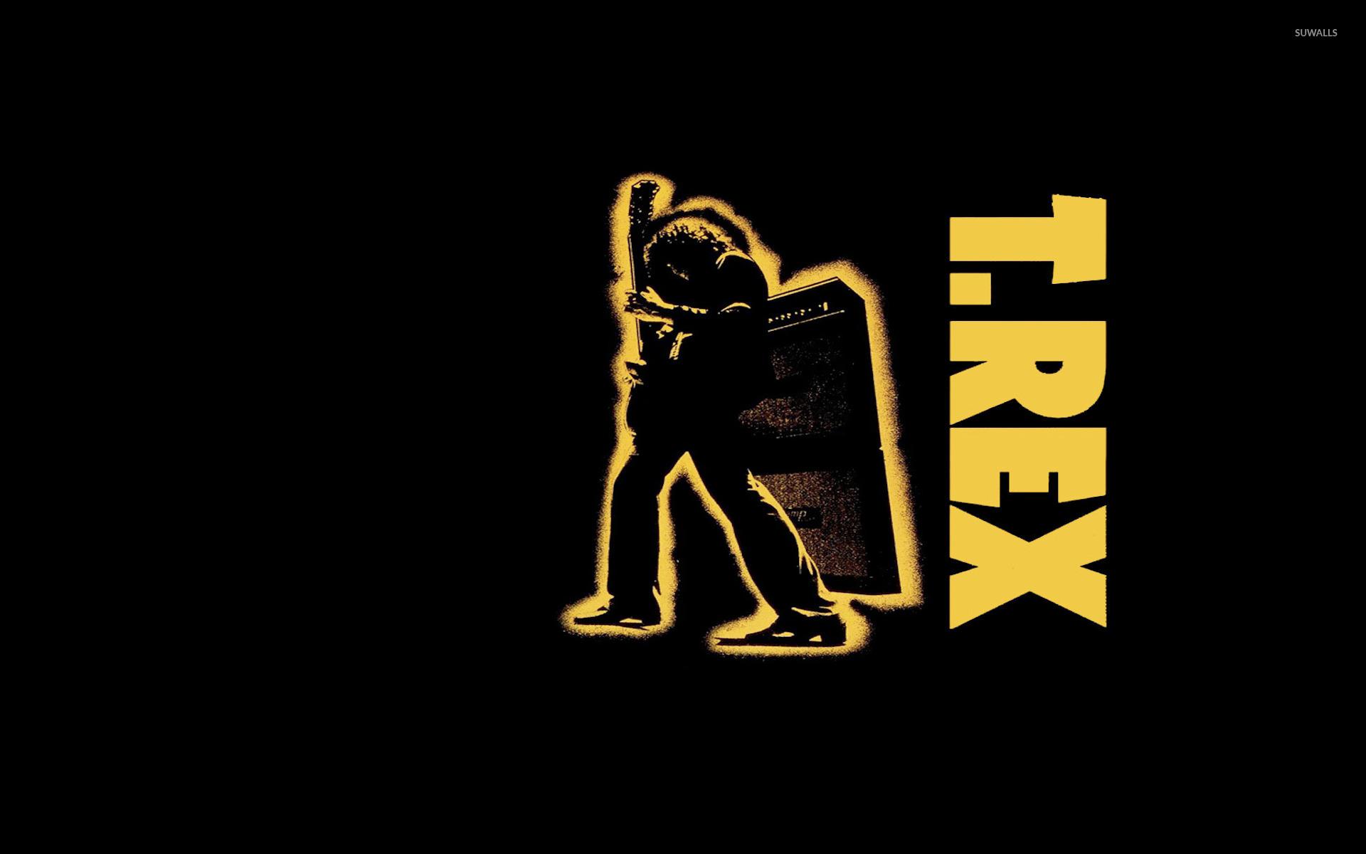 download t rex wallpaper 1680x1050