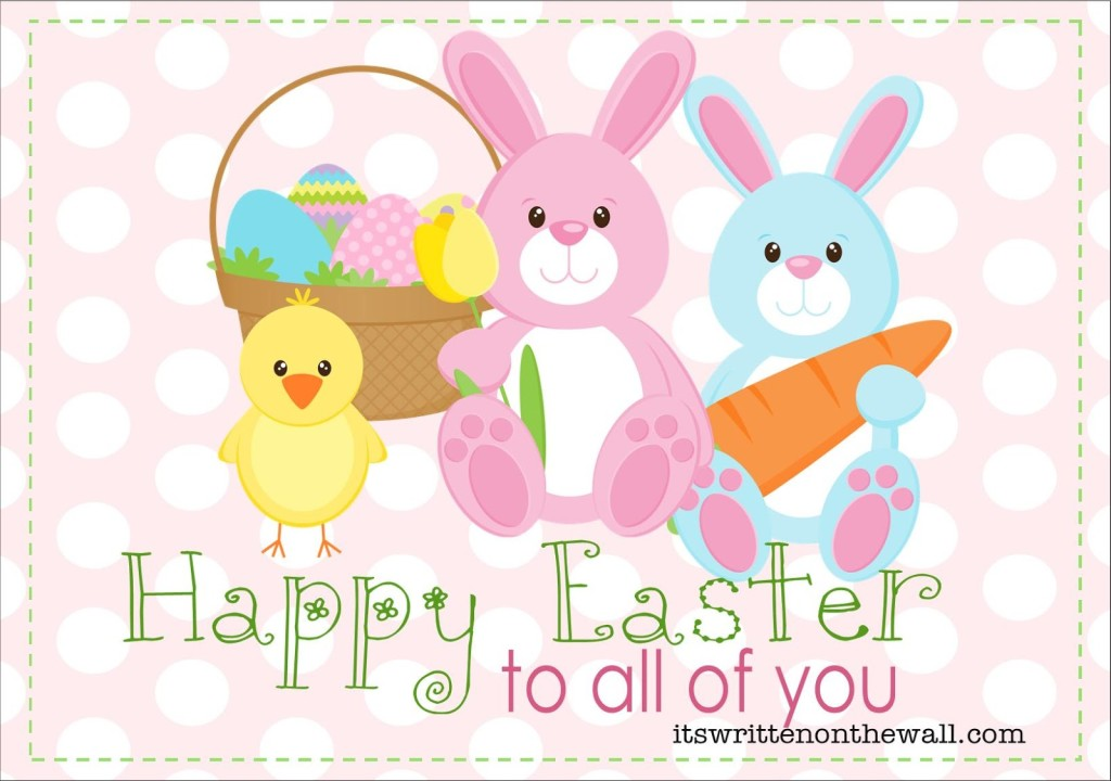 Easter day 2014 Desktop Backgrounds and Download Happy Easter day 1024x720