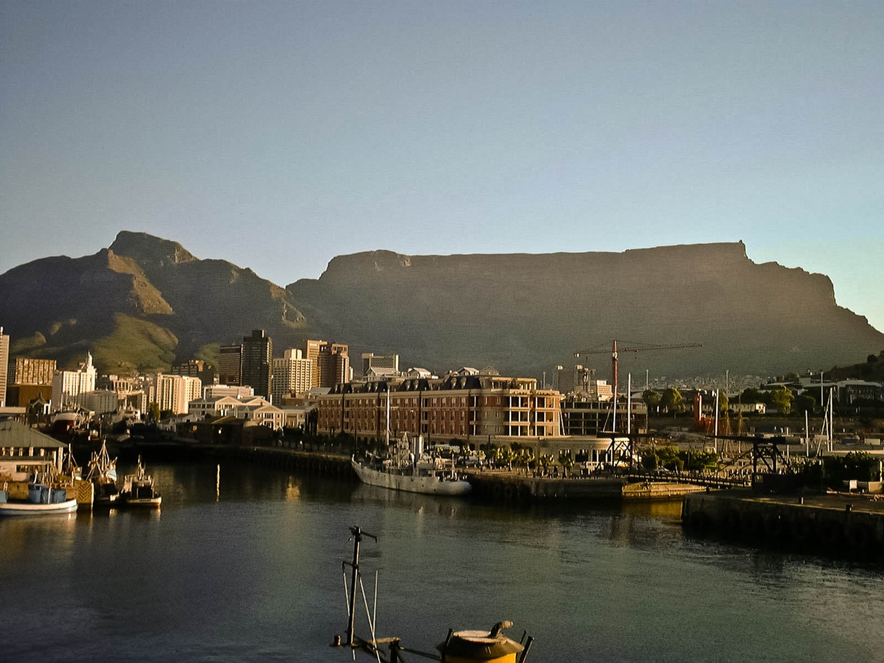 Cape Town South Africa Wallpaper Cape Town 1280x960