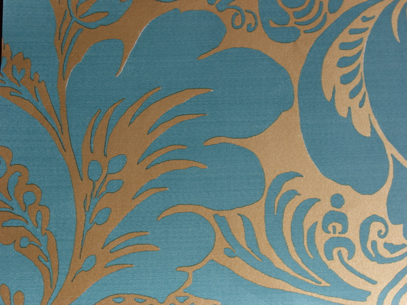 WallsBlue And Gold Wallpaper For Walls Blue And Gold Wallpaper For 800x600