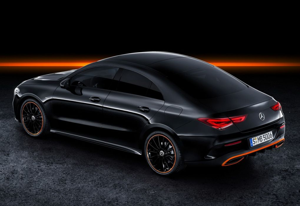 Mercedes Benz CLA 2020 wallpaper 1600x1100 1308090 WallpaperUP 1019x700