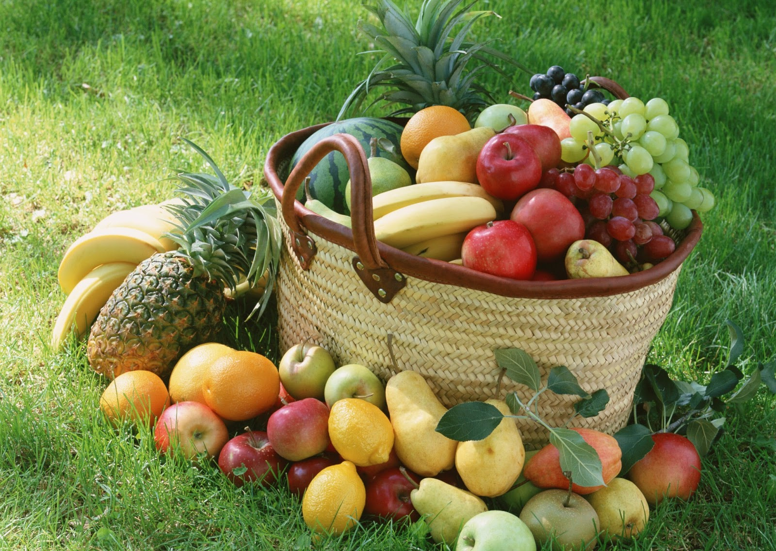 Beautiful Wallpapers Beautiful Fruits Wallpapers 1600x1136
