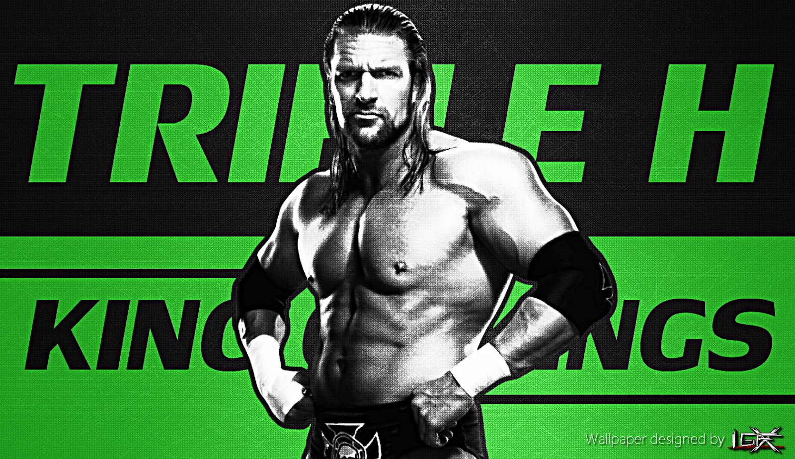 Triple H Logo 2013 Triple h wallpapers 1600x924