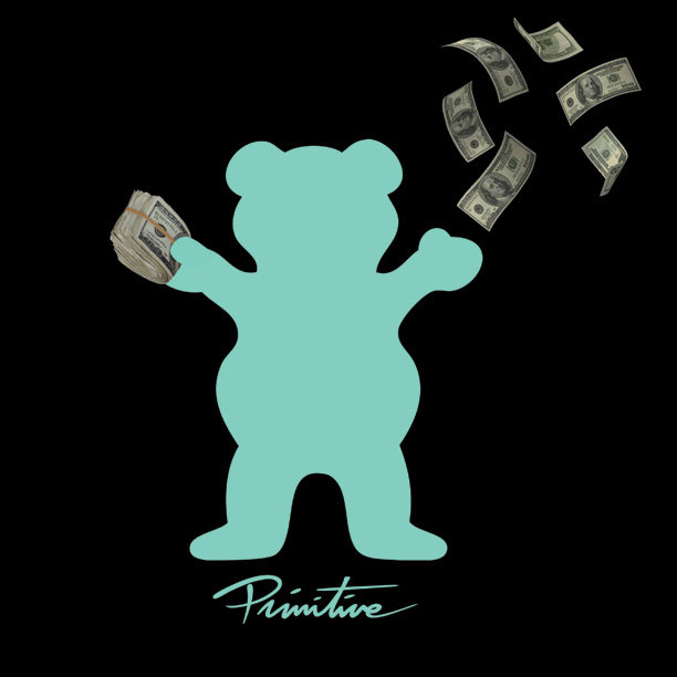 Grizzly Griptape Wallpaper Wallpapers Picture Pictures 612x612