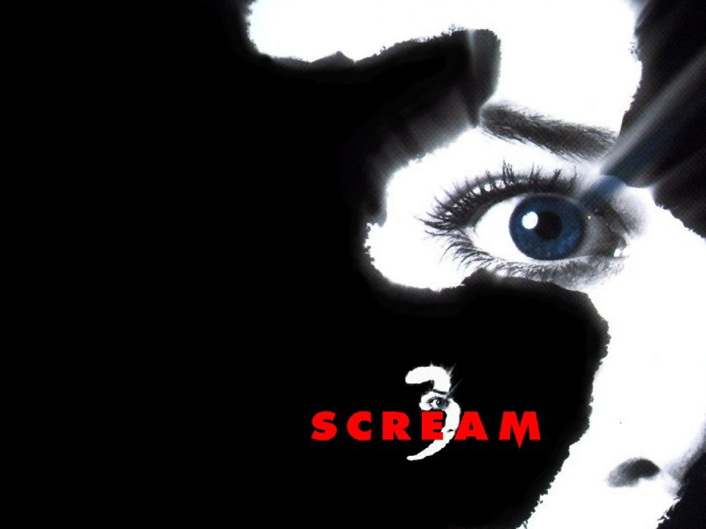 awesome 45 scream wallpapers - photo #17