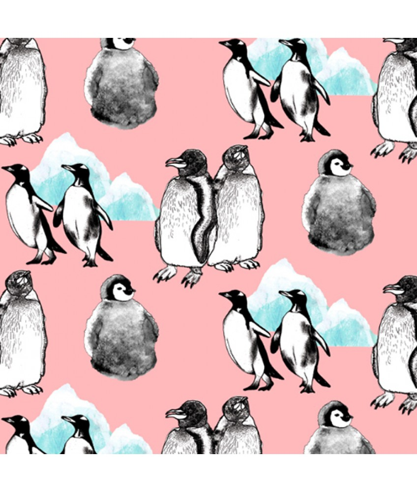 Drawn Penguin love Download Clip Art on Owipscom 848x1000